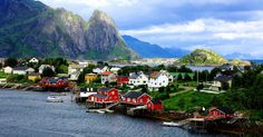 US Norway Cheap Roundtrip Flight Norwegian Air