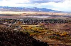 Salina Utah great. Beautiful view along the Sevier Valley in the Mormon Pioneer National Heritage Area.