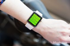 Fitness trackers should fear the Apple Watch http://mashable.com/2015/04/24/apple-watch-health-and-fitness/?utm_content=buffer9a9b8&utm_medium=social&utm_source=twitter.com&utm_campaign=buffer