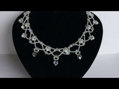 (1) How To Make A Beautiful Pearl Necklace - DIY Style Tutorial - Guidecentral - YouTube