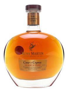Remy Martin Coeur de Cognac : Buy Online - The Whisky Exchange