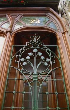 Adorable 50+ Photos Blend Of Architecture With Art Nouveau You Should Know http://decorathing.com/architecture/50-photos-blend-of-architecture-with-art-nouveau-you-should-know/