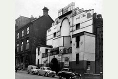 Empire cinema Hanley Stoke on Trent Stoke City Fc, Old Pottery, Learn To Swim, Stoke On Trent, Back In Time, Newcastle, Old Photos, Past, Empire