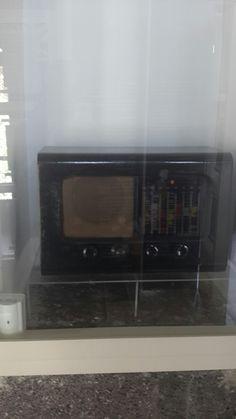 İlk çıkan radyolardan