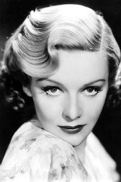 madeleine carroll actress 1920s photos   historiful:Actress Madeleine Carroll (1906-1987), date unknown.