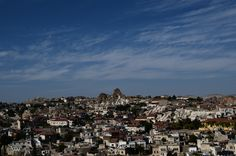 #cappadocia #historical #town #turkey #photography
