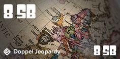 8 SB in der Swagbucks Suche finden - nur im Mai 2016! Alle #Jeopardy #Sammelkarten finden für einen 20 SB Bonus
