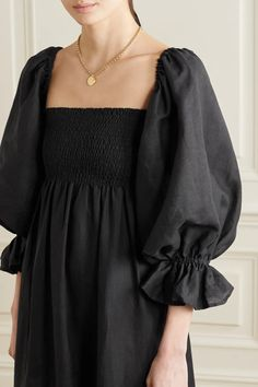 Modest Fashion, Hijab Fashion, Fashion Dresses, Chic Outfits, Dress Outfits, Dress Up, Simple Dresses, Casual Dresses, Summer Dresses
