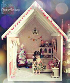 Ansley Petite Cottage