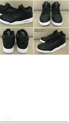 huge discount e95dc 34286 9 Desirable jordan 3 images   Air jordan 3, Air jordan shoes, Nike ...