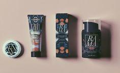 RAMA Skin-Care (Student Project)
