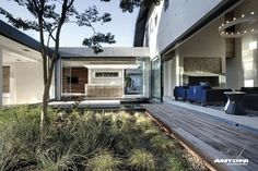 Barefoot Luxury South African Home by AA Interiors (1)