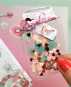 Envelopes, Tarjetas Diy, Diy And Crafts, Paper Crafts, Candy Cards, Shaker Cards, Scrapbook Embellishments, Diy Birthday, Card Tags