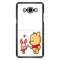 Winnie The Pooh From Disney Samsung Galaxy J7 (2016) Case | Aneend.com