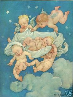 Clara M. Burd Book of better babies