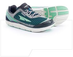 Women's Running Shoes by Altra Running. Free Shipping. Free Exchanges. | Altra Running Footwear