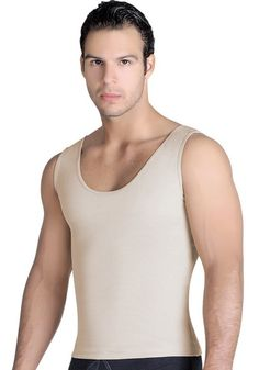 05df16c896 TShirt Thermal Control And Supports -Camiseta Térmica 266 Body Shaper For  Men
