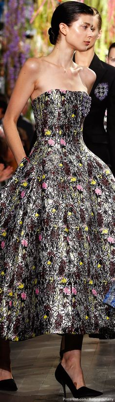 Christian Dior | S/S 2014