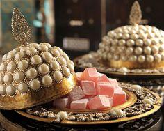 Comtesse du Chocolat — (via pinterest)