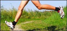 Over-Striding and Heel Striking: A Dangerous Combination - Runners in thick heeled shoes often take larger steps when #running and their center of mass passes through a greater horizontal displacement which increases braking force  http://run forefoot.com/thick-heeled-running-shoes-cause-unnatural-running-gait/