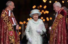 Diamond Jubilee: UK celebrates 60-year reign of Queen Elizabeth II - The Big Picture - Boston.com