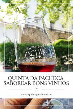 Uma prévia de como é a Quinta da Pacheca #portugal #douro
