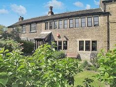 Pet Friendly Self Catering Holiday Accommodation in England. Pet Friendly Holidays, Pet Friendly Hotels, Dormer Windows, Holiday Accommodation, West Yorkshire, Industrial Revolution, Staycation, Holiday Destinations, Bed And Breakfast