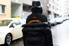 Why Is Nobody Wearing Outerwear Properly Anymore? | Highsnobiety