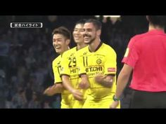 Kawasaki Frontale vs Kashiwa Reysol - http://www.footballreplay.net/football/2016/08/27/kawasaki-frontale-vs-kashiwa-reysol/