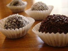 chocolate balls by Heba Homran on 500px