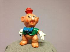 """Pig from """"Three Little Pigs"""""""