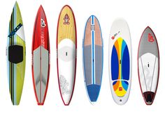Tips for Selecting the Right Paddleboard for You