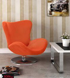 Lounge Chair, Decor, Furniture, Sofa, Chair, Home, Egg Chair, Lounge, Home Decor