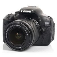 Canon Eos 600D 18 Megapixel 3.0inc LCD Ekran DSLR Fotoğraf Makinesi - Gold.com.tr