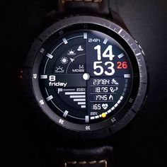 32 Smartwatch Faces Ideas Watch Faces Watches For Men Android Watch Faces