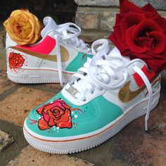"""Another View """"SWEET ROSES"""" """"DREAMS 2 REALITY"""" CUSTOMS"""