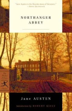 Northanger Abbey was the first of Jane Austen's novels to be completed for publication. Austen died in July 1817. Northanger Abbey (as the novel was now called) was brought out posthumously in late December 1817 and takes place partly in Bath.  #JaneAusten #Bath