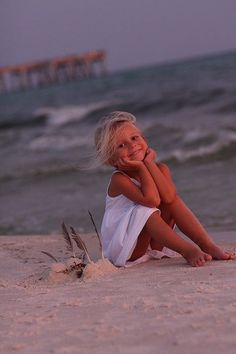 Looks like my daughter when she was little. Love!!: