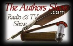 The Authors Show- Author interviews