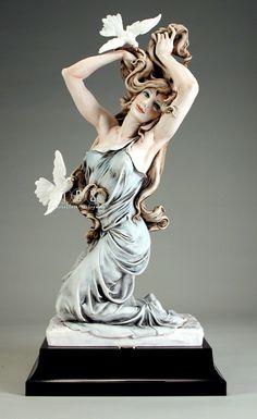 Giuseppe Armani - Minerva - Ltd. Ed. 1500 - 1745C