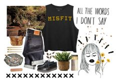 """""""Come on listen to what I say"""" by purpleghost ❤ liked on Polyvore featuring Jayson Home, Prada, Jack Wills, ...Lost and Lime Crime"""