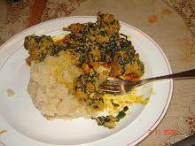 NIGERIA FOOD RECIPE: BITTER LEAF SOUP