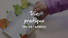 Vie pratique Montessori - TPS/PS Lectures, Plastic Cutting Board, Ps, Nursery Rhymes, Preschool