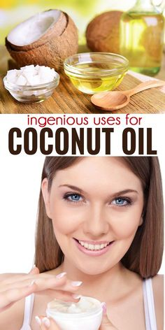 Coconut oil has become one of those trendy ingredients touted for its myriad of health benefits. Use this miracle ingredient for health, for skin, for the home, for cooking, nothing seems untainted by its matchless abilities.
