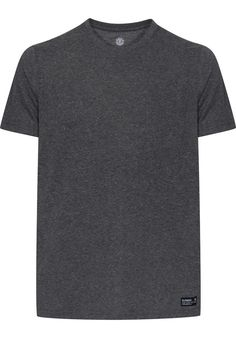 Element Basic-Crew-Pocket - titus-shop.com  #TShirt #MenClothing #titus #titusskateshop