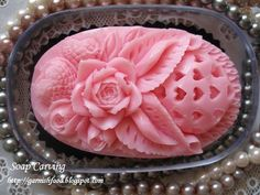 Soap Carving Art | soap carving art
