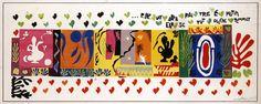 Kunst: Henri Matisse - 1994