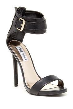 Steve Madden Madasyn High Heel Sandal