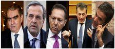 ΓΙΑΝΝΗΣ ΡΑΧΙΩΤΗΣ             GREECE-DATA-BANΚ: 142 βουλευτές χάρισαν δισεκατομμύρια ευρώ σε πρόστ...