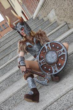 Savior's hide armor (Skyrim)